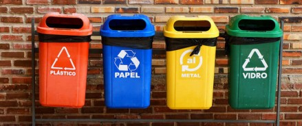 В Татарстане за сортировкой мусора предлагают установить видеонаблюдение