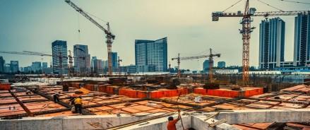 В периодпандемии в Татарстане выросли объемы строительства