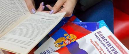 ЦИК Татарстана: голосование по изменению Конституции РФпройдет в республике в усиленном режиме санитарно-эпидемиологической безопасности