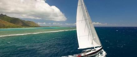 Свистать всех наверх: подборка парусных яхт, которые можно найти на Авито, ко Дню моряка