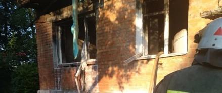 На северо — востоке Москвы взорвался жилой дом