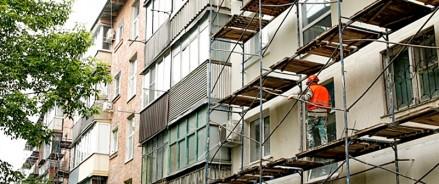 Более тысячи многоквартирных домоввТатарстанев нынешнем годупройдуткапремонт