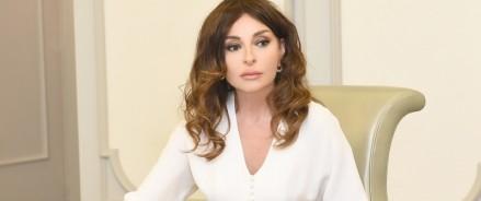 М.Алиева: Наша борьба должна вестись исключительно в рамках правового поля