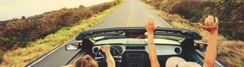В поездку с открытым верхом: 5 кабриолетов дешевле миллиона рублей для идеального путешествия