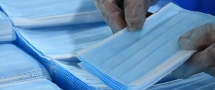 «Аэрофлот» закупит 13 миллионов защитных масок