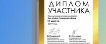 Агентство Pro-Vision – в числе лидеров Национального рейтинга коммуникационных компаний