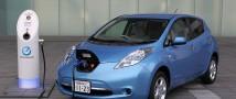 Авито Авто: спрос на электромобили с пробегом в Санкт-Петербурге вырос на 154%