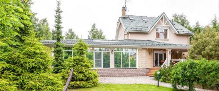 Авито Недвижимость: в Ленинградской области карантин пошел на пользу рынку загородной недвижимости