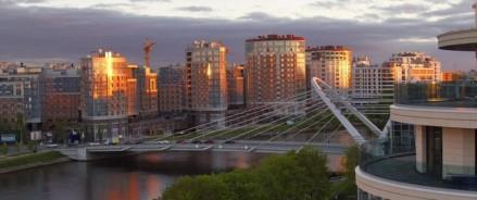 Авито Недвижимость: Санкт-Петербург – в первой пятерке российских городов по темпам роста цен на новостройки