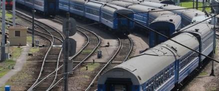 Дополнительные пригородные поезда назначаются на ряде направлений в Санкт-Петербурге и Ленинградской области