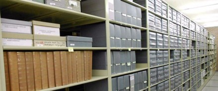 ФНС построит централизованный архив Красноярского края в Железногорске