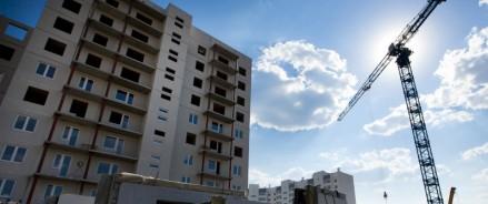 Фонд защиты дольщиков достроит в Пензе дом на улице Рахманинова