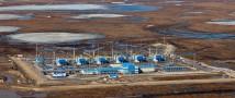 «Газпром» объявил тендер на сейсморазведку газовых месторождений на Ямале