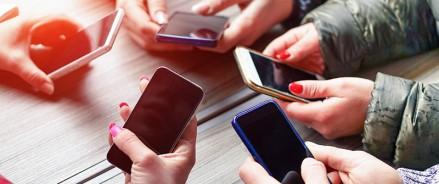 Какие мобильные телефоны выбирают в Санкт-Петербурге? Исследование Авито