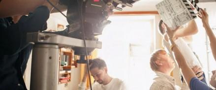 МТС Медиа и Тимур Бекмамбетов завершили съемки проекта #хочувигру