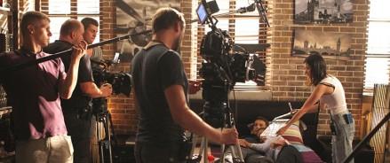 МТС Медиа выступит сопродюсером сериала для Первого канала и покажет его в интернете