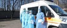 На вызовы к пациентам выезжали бригады «скорой», заражённые коронавирусом