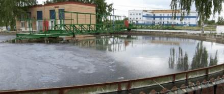 Новые очистные сооружения в Белорецке введут в строй в 2022 году