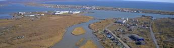 Очистные на мысе Погодный Усть-Камчатского сельского поселения будут реконструированы