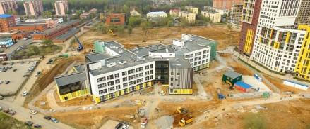 Объявлен тендер на строительство школы в селении Кизляр Моздокского района