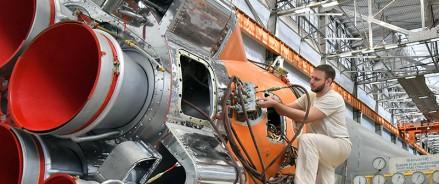 ПАО «Кузнецов» построит центр конструкторских разработок и научных исследований