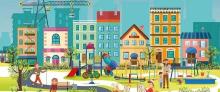 Самоизоляция не сказалась на проекты формирования комфортной городской среды в 2020 и планы 2021