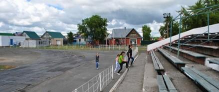 Стадион «Труд» в Куйбышеве реконструируют за 135 млн рублей