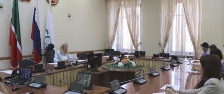 В 2020 году на реализацию программ в сфере ЖКХ в Татарстане планируют направить более 1,4 млрд рублей