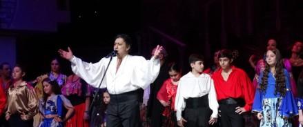 В Москве пройдет Всероссийский фестиваль «Цыгане под небом России»