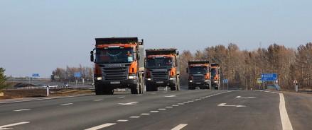 В Татарстанепланируютпостроить дорогу в продолжение трассы М12 Москва — Казань