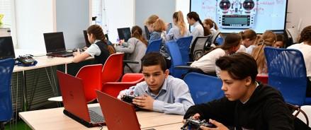В Татарстане, в рамках нацпроекта, на создание цифровой среды и детскиеIT-клубы потратят 189,5 млн рублей