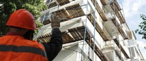 В Татарстане ведут капитальные ремонты в 1 064 жилых домах и на 727 объектах социального исельхозназначения