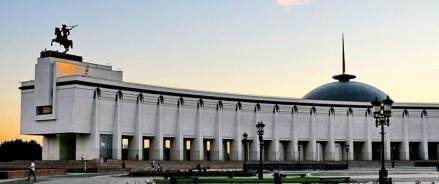 В Центральном музее ВОВ появятся новые выставки о роли СССР в борьбе с фашизмом
