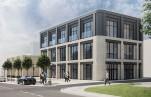 В районе Северный появится новый торгово-офисный центр