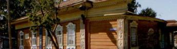 В селе Селиярово ХМАО отреставрируют строение в усадьбе купца Рязанцева