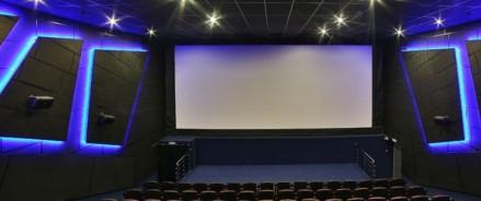 Во дворце культуры города Полярные Зори откроется кинотеатр