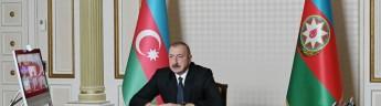 Президент Азербайджана: Азербайджан и дальше будет защищать свою территориальную целостность