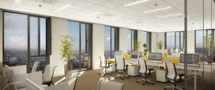 Авито Недвижимость: рынок офисной недвижимости начинает свое восстановление