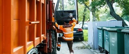 Расхламление и ремонт: в Санкт-Петербурге в 1,3 раза за год вырос спрос на вывоз мусора