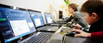 447 тысяч школьников Татарстана будут обеспечены скоростным Интернетом к 1 сентября
