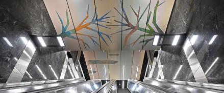 70 тысяч жителей района Гольяново получат новую станцию метро