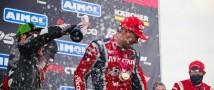 Алексей Головня завоевал золото на втором этапе Гран При Российской Дрифт Серии