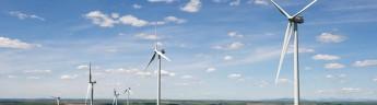В Астраханской области построят 5 ветропарков почти за 6 млрд рублей