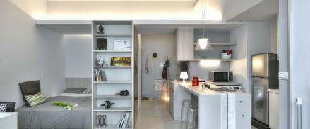 Авито Недвижимость: Санкт-Петербург стал лидером по количеству студий на продажу
