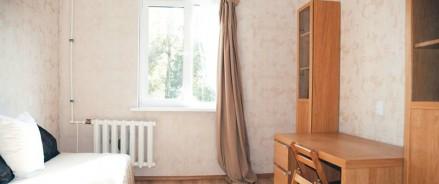 Авито Недвижимость: в Санкт-Петербурге после карантина вырос спрос на покупку комнат