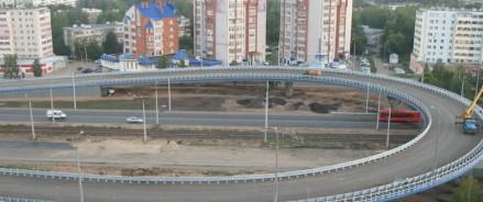 Основной участок Большого казанского кольца получил положительное заключение татарстанского Госстройнадзора