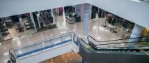 Colliers International открыла торговые центры без потерь