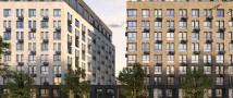 «Донской квартал» вошел в тройку наиболее востребованных апартаментов Москвы