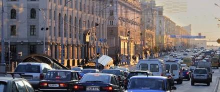 Эксперты выяснили, какие опции автомобиля наиболее популярны у жителей Санкт-Петербурга