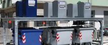 INGRAD установит пилотные системы подземного хранения мусора в своих ЖК